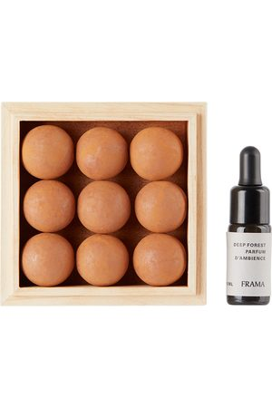 Frama Be My Guest Edition From Soil To Form Room Diffuser, Deep Forest 10 mL