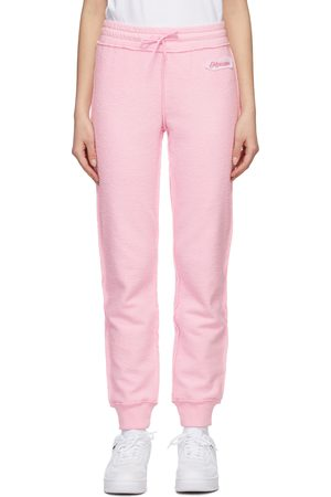 Moschino Inside Out Label Lounge Pants