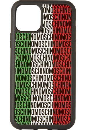 Moschino Italian Logo iPhone 11 Pro Case