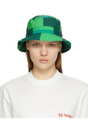 SUNNEI Women Hats - Print Bucket Hat
