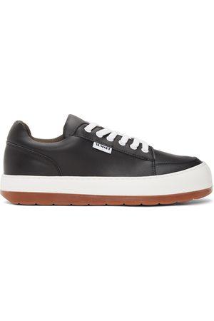 SUNNEI Leather Dreamy Sneakers