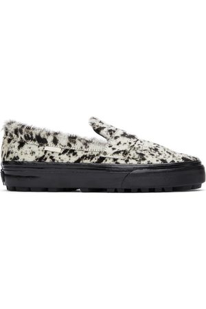 Vans Off- and Faux-Pony Style 53 LX Loafers