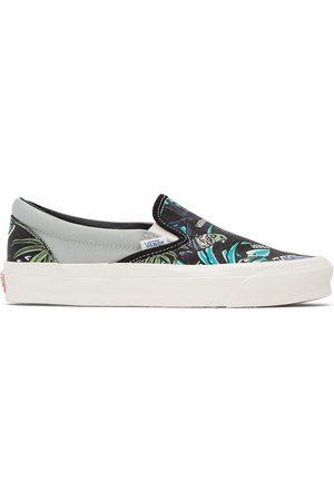 Vans Parrot OG Classic Slip-On LX Sneakers
