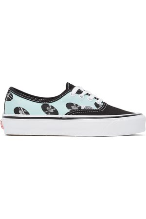 Vans And Wacko Maria Edition OG Authentic LX Sneakers