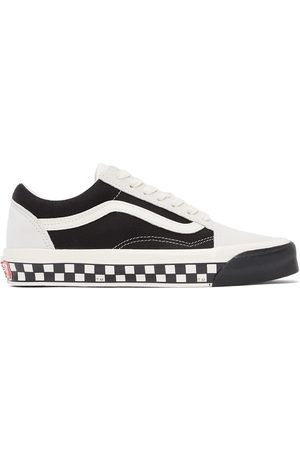 Vans Women Sneakers - Bumper Cars OG Old Skool LX Sneakers