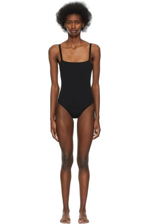 SIR Women Swimsuits - Square Emmanuelle One-Piece Swimsuit