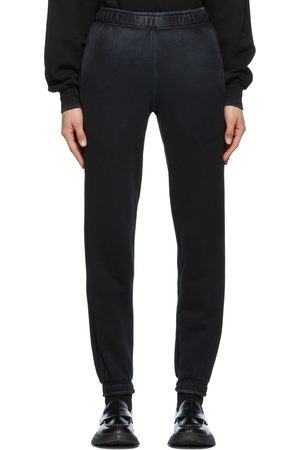 COTTON CITIZEN Women Sweats - Black Brooklyn Lounge Pants