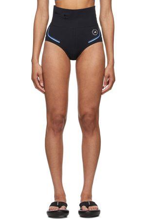 adidas Beachdefender Bikini Bottom Shorts