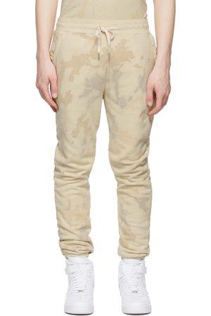 JOHN ELLIOTT Tie-Dye Lounge Pants