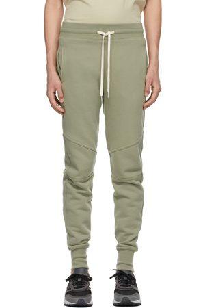 JOHN ELLIOTT Khaki Escobar Lounge Pants