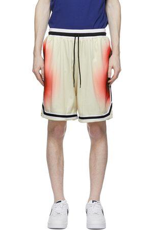 JOHN ELLIOTT Alien Game Shorts
