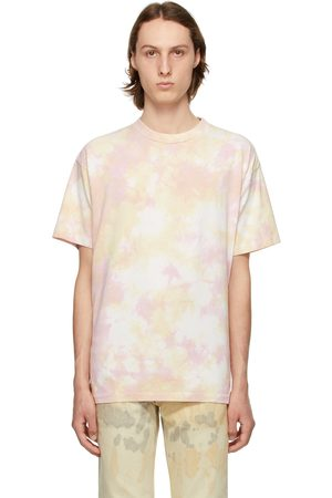 JOHN ELLIOTT Tie-Dye University T-Shirt