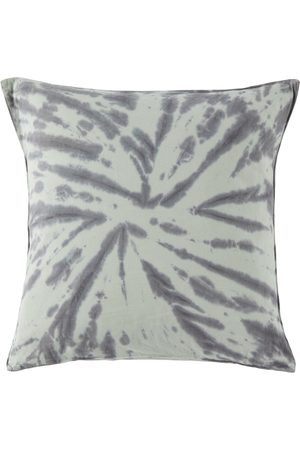 JOHN ELLIOTT Down Tie-Dye Throw Pillow