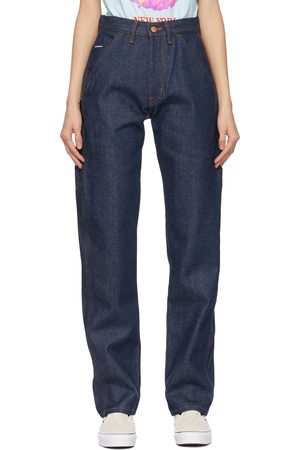 NOON GOONS Women Jeans - Indigo Throttle Jeans