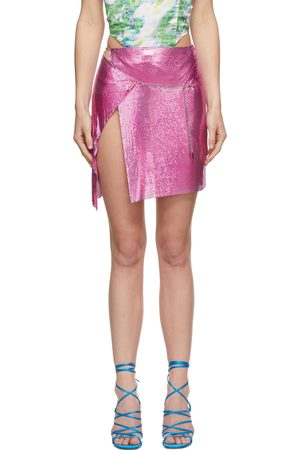 Poster Girl SSENSE Exclusive Winona Wrap Skirt