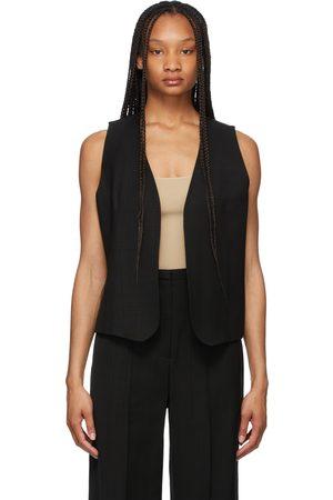 Totême Pine Suit Vest