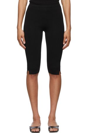 Totême Cropped Compact Leggings