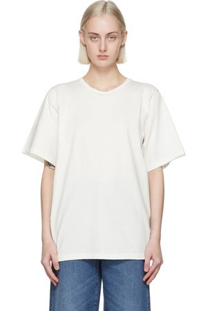 Totême Organic Cotton Oversized T-Shirt