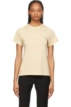 Totême Curved Seam T-Shirt