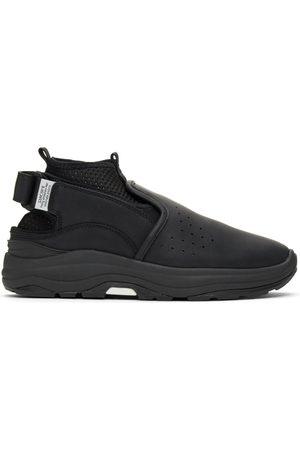 SUICOKE RAC Chelsea Boots