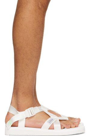 SUICOKE CHIN2-CAB Sandals