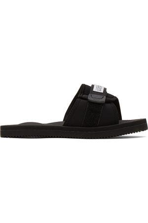 SUICOKE Men Sandals - Padri Sandals