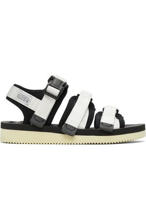 SUICOKE And GGA-V Sandals