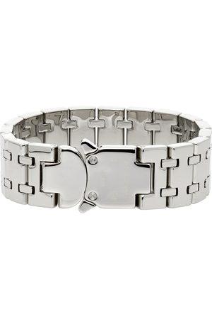1017 ALYX 9SM Track Link Bracelet