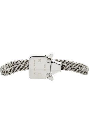 1017 ALYX 9SM Mini Cubix Chain Bracelet