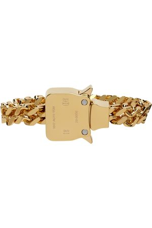 1017 ALYX 9SM Cubix Chain Bracelet