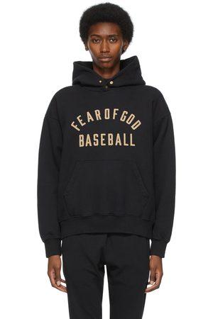 FEAR OF GOD Baseball Hoodie