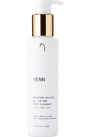 Venn Moisture Balance All-In-One Face Cleanser, 150 mL