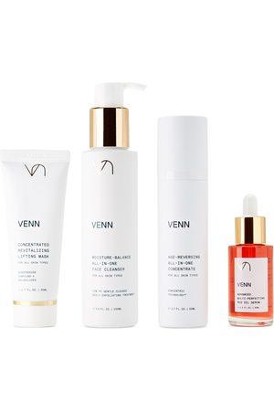 VENN High-Performance Streamlined Skincare Collection