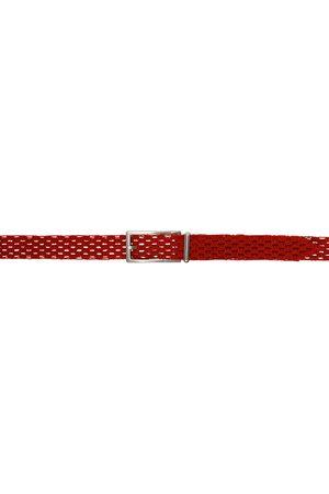 Bottega Veneta Macrame Belt