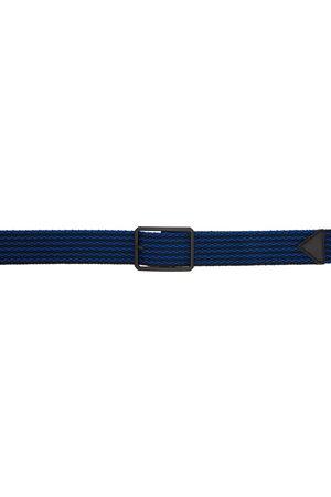 Bottega Veneta And Woven Belt