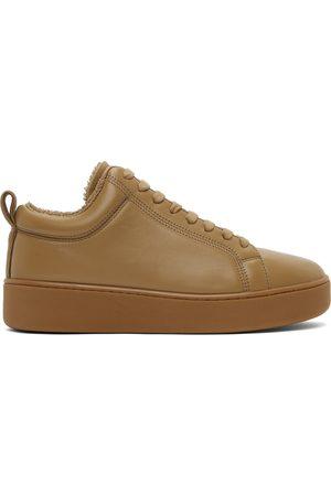Bottega Veneta Chunky Platform Sneakers