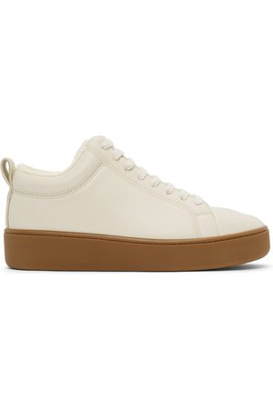 Bottega Veneta Off- Chunky Platform Sneakers