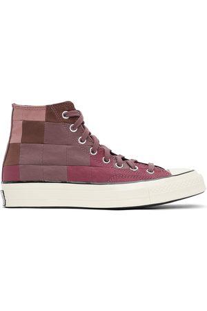 Converse Men Sneakers - Plant Color Chuck 70 Sneakers