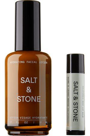 Salt And Stone The Face Set 2 Skin Care Set