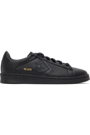 Converse Leather Pro Ox Sneakers