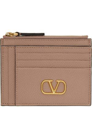 VALENTINO GARAVANI Women Wallets - VLogo Double Card Holder