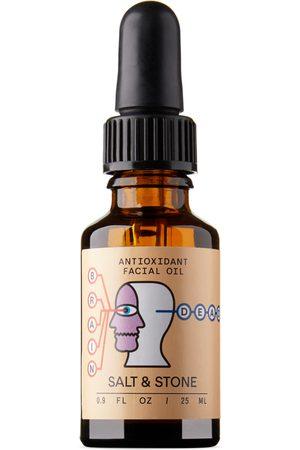 Salt And Stone Brain Dead Edition Antioxidant Facial Oil, 0.9 oz / 25 mL
