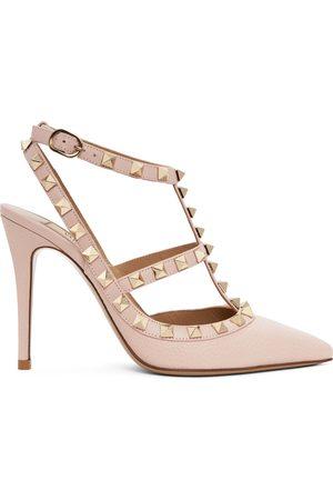 VALENTINO GARAVANI Women Heels - Rockstud Cage Heels
