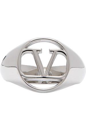 VALENTINO GARAVANI VLogo Signet Ring