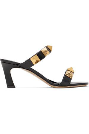 VALENTINO GARAVANI Women Sandals - Roman Stud 65 Heeled Sandals