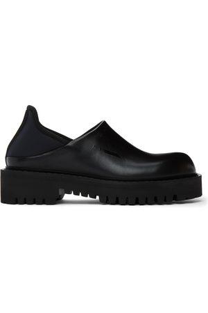 VALENTINO GARAVANI Tonal VLTN Loafers