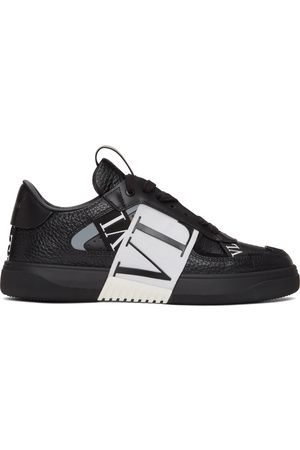 VALENTINO GARAVANI And VL7N Low-Top Sneakers