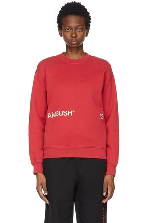 AMBUSH Women Sweatshirts - Inserts Sweatshirt