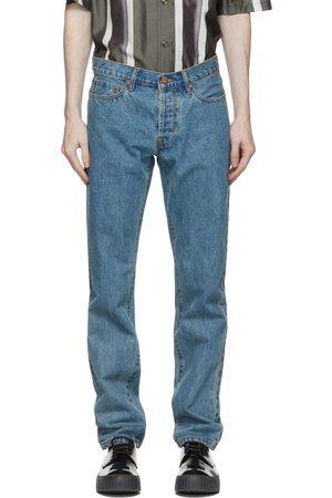 HAN Kjøbenhavn Tapered Jeans