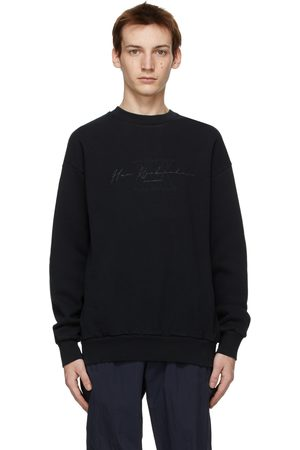 HAN Kjøbenhavn Men Sweatshirts - Artwork Sweatshirt